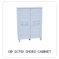 GB SC750 SHOES CABINET